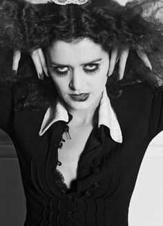 Magenta~Rocky Horror Picture Show