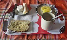 pyponto.com: Sugestão de pequeno-almoço.
