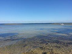 Le lac de Biscarrosse #Biscarrosse #landes #lake #bisca #lac