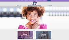 #sesamewebdesign #psds #ortho #responsive #sticky #parallax #purple #gray #blue #sans #linear