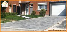les 25 meilleures id es de la cat gorie bordure beton sur pinterest bordure de jardin beton. Black Bedroom Furniture Sets. Home Design Ideas