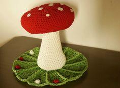 Le crochet version XL...