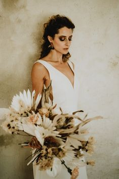Minimal Wedding, Mademoiselle, Paris, Fictional Characters, Fashion, Counter Top, Contemporary, Weddings, Photography