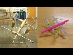 How to Build a Model of a Future Space-Exploring Robot   Science Spotlight - YouTube
