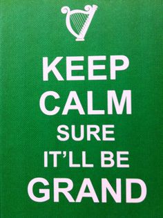 irish pics and sayings | Then we went to the bookstore down the street where I almost bought ...