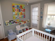 world travel nursery