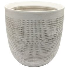 www.target.com p 9-5-ceramic-planter-white-threshold - A-51453716