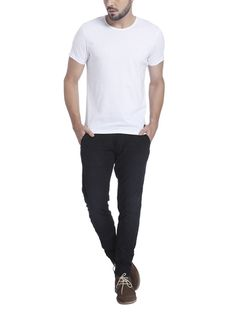 Buy Jack & Jones Men's Casual T-Shirt Online at cheap prices from ...