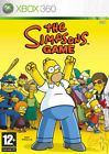 (*** http://BubbleCraze.org - Bubble Popping meets Tetris? OH YEAH! ***)  The Simpsons (Xbox 360) Xbox 360