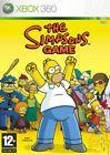 The Simpsons (Xbox 360) Xbox 360