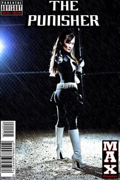Cool Cosplay: The Punisher, Thor, And More!