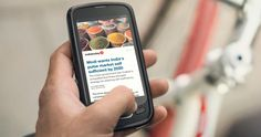 Instant Articles Launches to Everyone on Android, with More Than 350 Publications Globally Facebook Marketing, Facebook Instagram, Social Media Marketing, Digital Marketing, Marketing News, How To Find Out, How To Make Money, Digital News, Operating System