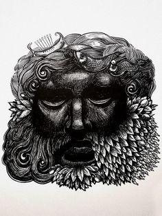 Alehandro Perez Skull, Art, Kunst, Skulls, Art Education, Artworks