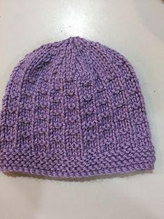 Ravelry: NEVIS Baby Hat pattern by marianna mel Baby Booties Knitting Pattern, Baby Hats Knitting, Easy Knitting, Baby Knitting Patterns, Knitted Hats, Crochet Hats, Free Baby Patterns, Crochet Quilt, Ravelry
