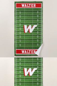 Football Fan | Custom Name and Colors | Red Beach Towel  fathers day gifts grandpa, grandparents day gifts diy, fathers day gifts from son #sassywineglass #dontwaitlastminute #womenofpower Happy Fathers Day Funny, Happy Fathers Day Pictures, 1st Fathers Day Gifts, Happy Father Day Quotes, Homemade Fathers Day Gifts, Grandparents Day Gifts, Fathers Day Crafts, Grandpa Gifts, Happy Father's Day Husband
