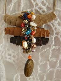 Resultado de imagem para bijuterias artesanais