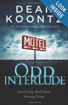 Amazon.com: Odd Interlude (9780007508648): Dean Koontz: Books