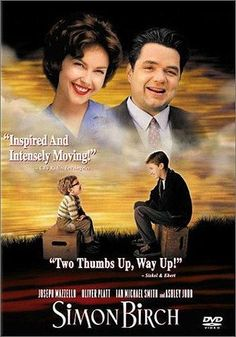 SIMON BIRCH: Ashley Judd/ Ian Michael Smith/ Joseph Mazzello - 1998