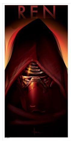 ToyzMag.com » L'expo Star Wars Art Odyssey à la PCE !