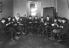 St. Paul. Schools. Ramsey 1917 -18