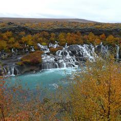 Hélène Magnússon - Knitting news from Iceland: Postcards from magical Iceland tours