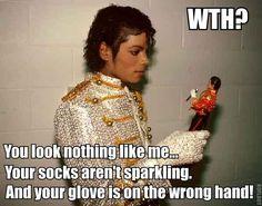 (1) Michael Jackson Funny Moments #2