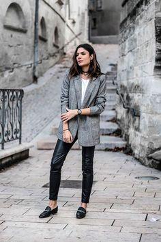 56 Estilosas Ideas De Outfits Otoñales Perfectos Para La Oficina   Cut & Paste – Blog de Moda