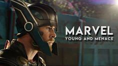 Marvel || Young And Menace - YouTube