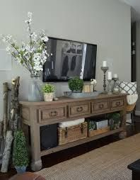 Decorating Around Tv Can Be A Tricky Undertaking Regardless If You Have The Old Model Or The Latest High Definition Flat Scree