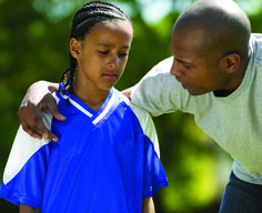 If your child acts out, it's because they don't have the skills to deal with their problems. Here are three skills every child needs for good behavior. Parenting Styles, Parenting Advice, Empowering Parents, Adhd Strategies, Act For Kids, Adhd Kids, Kids Behavior, Kids Sports, Teaching Kids