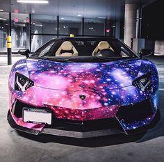 Galaxy lambo