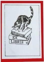 I have this! ex libris