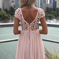 Beautiful Blush