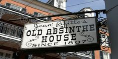 Sharing Is Caring This 200 Year Old Building Still Has The Same Wooden Walls This is a great Bourbon Street bar. Yes, it can get a little wild, but it is a fun place. They even have their signature drink that flames. This building dates back to 1806 and is named after the famous pirate …