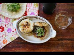 Rice Burger - Seasaltwithfood