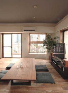 <33>日本人がロンドンで造ったような和モダン - リノベーション・スタイル - Asahi Shimbun Digital[and]