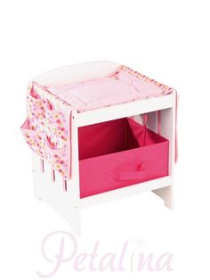 Gotz Baby Changing Table
