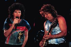 REO Speedwagon Will Dedicate Every Show to Late Guitarist Gary Richrath 'Probably Forever' Gary Richrath, Reo Speedwagon, Emotional Affair, Rock And Roll, The Man, Singing, Blues, Interview, Memories