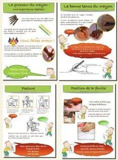 Aider les élèves qui tiennent mal leur crayon ou rencontrent... | Maîtresseuh | Bloglovin'