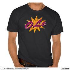 O Le T-Shirt