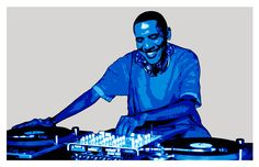 DJ Obama....PlanB just incase PlanA dosent work out