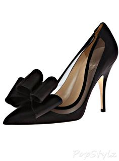 Kate Spade New York Italian Dress Pump You can never have enough black pumps! Women's Shoes, Hot Shoes, Me Too Shoes, Shoe Boots, Pump Shoes, Dream Shoes, Crazy Shoes, Pretty Shoes, Beautiful Shoes