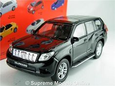 Welly Toyota Land Cruiser Prado Landcruiser Solid Black D... https://www.amazon.com/dp/B01H7VNMZE/ref=cm_sw_r_pi_dp_U_x_66dfBbZE7J8FK