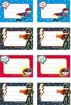 Back to School – Freebee! Superhero Classroom Theme, Classroom Bulletin Boards, Classroom Themes, First Day Of School, Back To School, School Name Labels, Accelerated Reader, Too Cool For School, Primary School