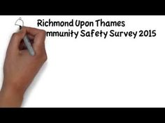Richmond Upon Thames Community Safety consultation. Shape how we respond to your concerns about safety in your area.