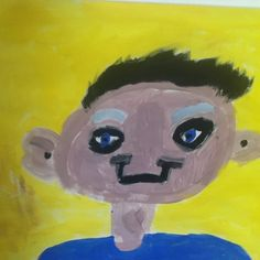 ... Painting, Art, Craft Art, Painting Art, Kunst, Paintings, Drawings, Art Education, Sanat