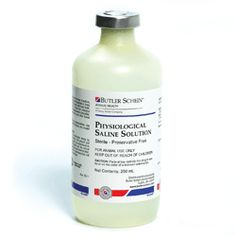 002477 - Physiological Saline Solution