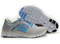 Find Nike Free Run 3 Mens Light Gray Blue Shoes New online or in Footlocker. Shop Top Brands and the latest styles Nike Free Run 3 Mens Light Gray Blue Shoes New at Footlocker. Free Running Shoes, Nike Free Shoes, Nike Shoes, Mens Running, Nike Running, Sneakers Nike, Shoes Sport, Shoes Uk, Puma Shoes Online