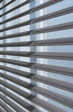 The signature style of Pirouette ® window shadings presents a compelling blend of opacities that provokes an element of surprise.  From an almost transparent sheer to translucent semi-opaque or room darkening fabrics it offers a perfect solution for light control #HunterDouglas #Pirouettes #semiopaque #roomdarkening #shades #windowtreatments