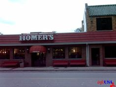 wilmette illinois | HOMER'S ICE CREAM in WILMETTE, IL - Ice Cream Parlors - Business ...
